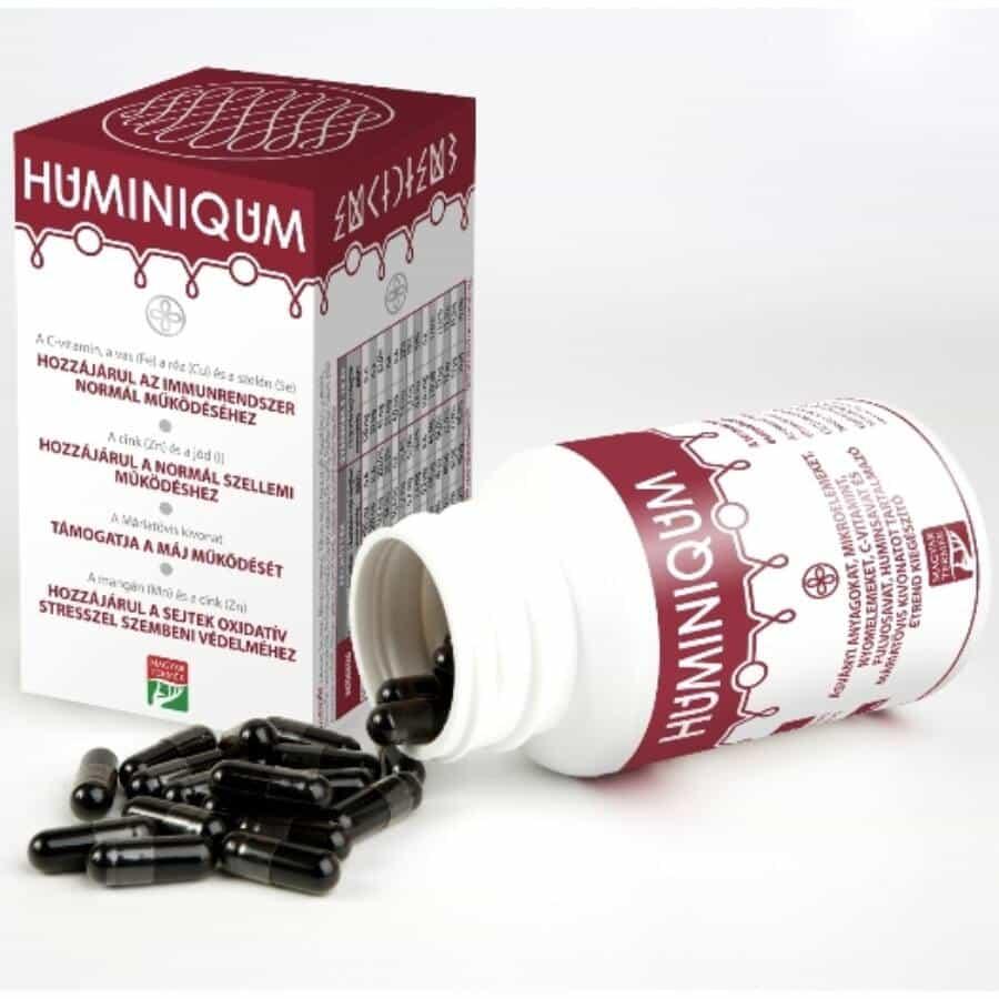 Mire ideális a Huminiqum?